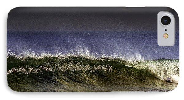 Sunset Wave IPhone Case