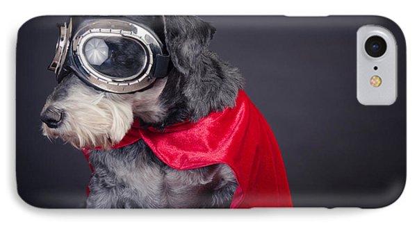Super Dog IPhone Case