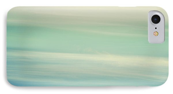 Beach iPhone 8 Case - Swish by Irene Suchocki