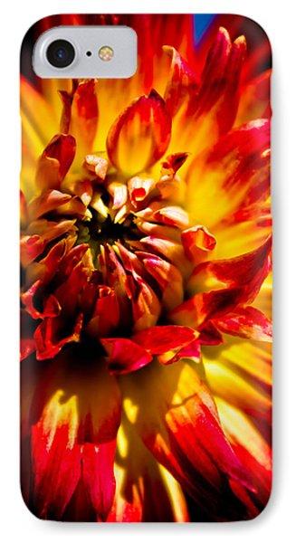 Tahiti Sunrise IPhone Case