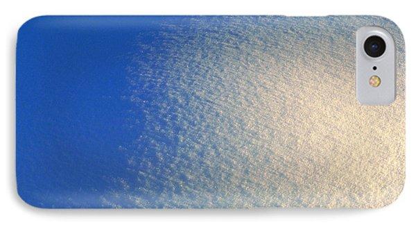 Tao Of Snow IPhone Case