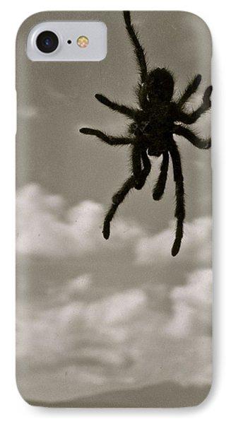 Tarantula IPhone Case