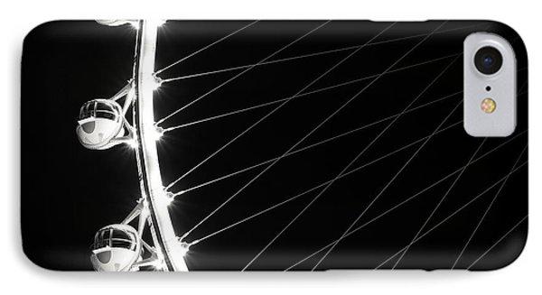 Tears On My Cheek IPhone Case