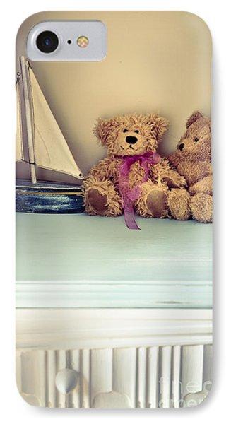 Teddy Bears IPhone Case