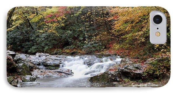 Telico River Cascade IPhone Case