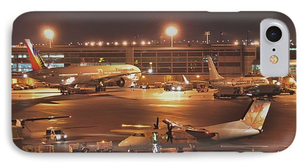 Terminal One IPhone Case