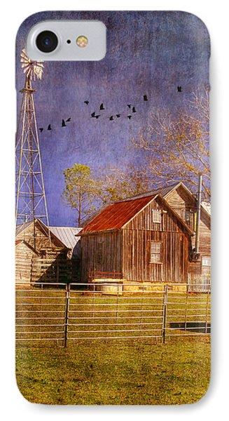 Texas Ranch IPhone Case