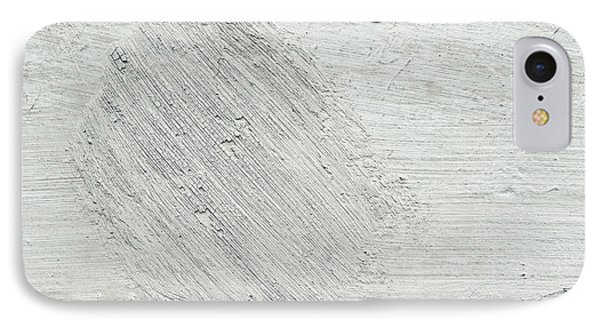 Textured Stone Background IPhone Case