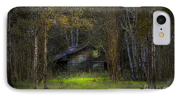That Old Barn IPhone Case
