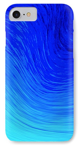 The 2nd Wave IPhone Case