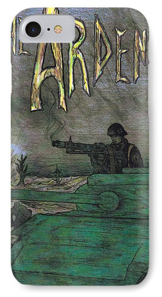 The Ardennes IPhone Case