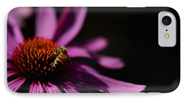 The Bee Of Elegance IPhone Case