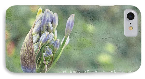 The Best Of Me IPhone Case