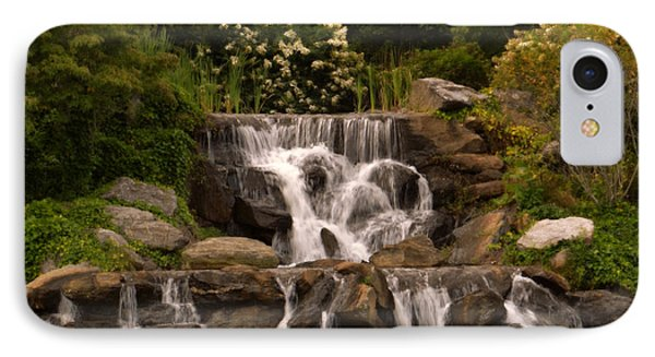 The Bluff's Of Wilson Creek In North Carolina IPhone Case