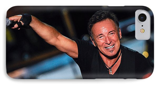 The Boss IPhone Case