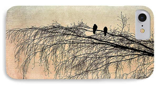 The Branch Of Reconciliation 2 IPhone Case