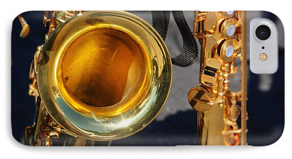 The Brass Section IPhone Case
