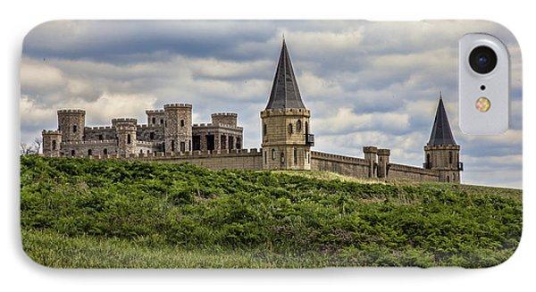 The Castle - Versailles Ky IPhone Case