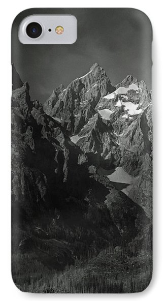 The Cathedral Group IPhone Case