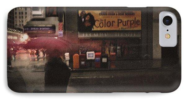 The Color Purple IPhone Case