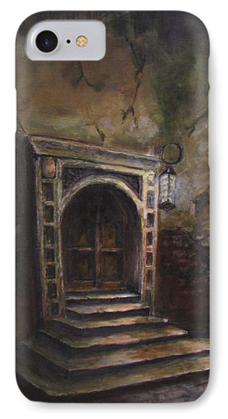 The Doorway IPhone Case