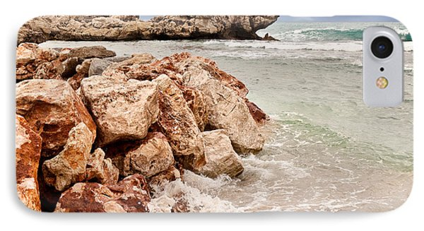 The Dragon Of Labadee IPhone Case