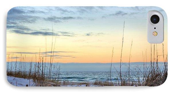 The Dunes Of Pc Beach IPhone Case