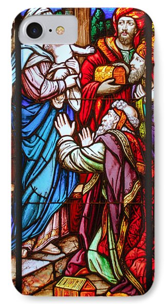 The Epiphany Of Our Lord IPhone Case