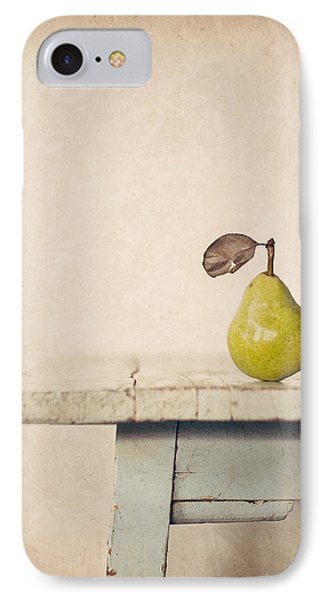 Fruit iPhone 8 Case - The Exhibitionist by Amy Weiss