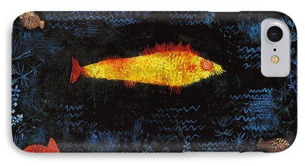 The Goldfish IPhone Case