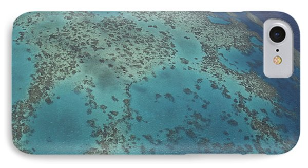 The Great Barrier Reef  IPhone Case