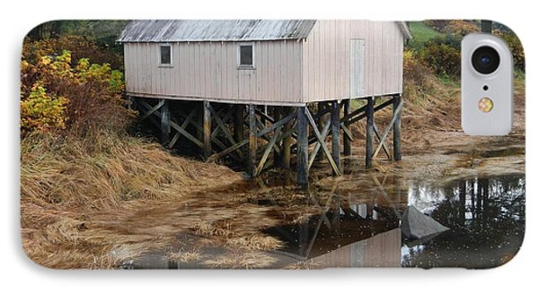 The Hammer Slough IPhone Case
