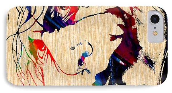 The Joker Heath Ledger Collection IPhone Case
