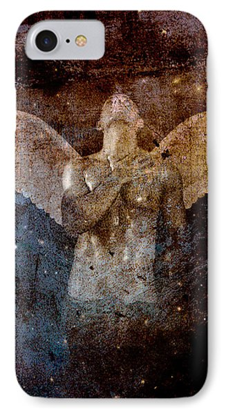 The Last Angel  IPhone Case