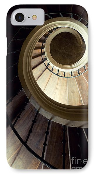 The Lost Wooden Tower IPhone Case
