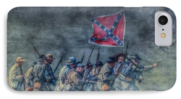 The Men From Old Virginia IPhone Case