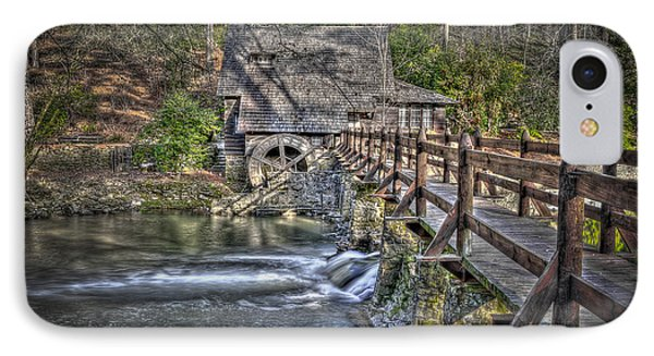 The Old Mill #1 IPhone Case