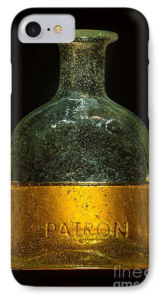 The Old Patron IPhone Case