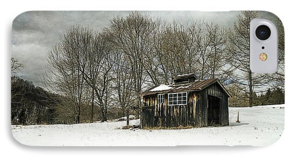 The Old Sugar Shack IPhone Case