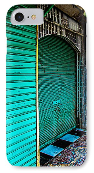 The Other Colors Of Marrakech IPhone Case