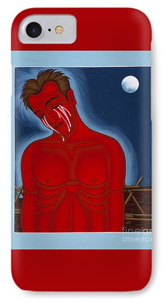The Passion Of Matthew Shepard 096 IPhone Case