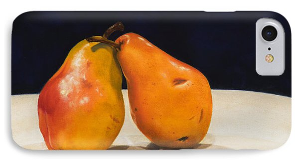 The Pearfect Pair IPhone Case