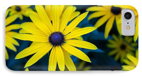 The Perennial Petal IPhone Case