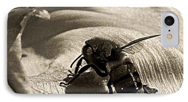 The Pollinator IPhone Case