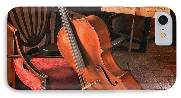 The Practice IPhone Case