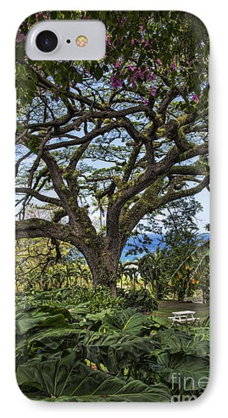 The Pride Of St. Kitts IPhone Case