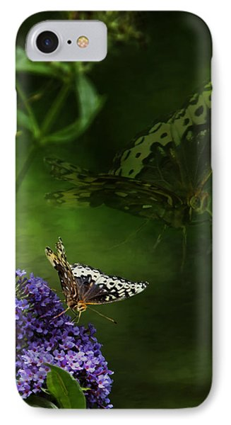 The Psyche IPhone Case