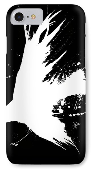 The Raven IIl IPhone Case