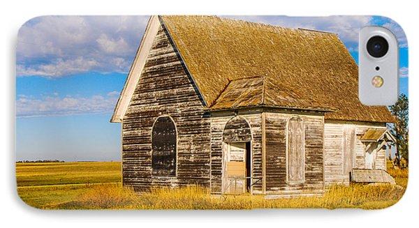 The Sunbeam Church IPhone Case