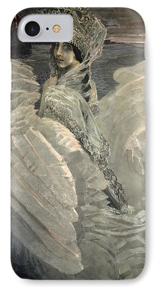 The Swan Princess, 1900 IPhone Case